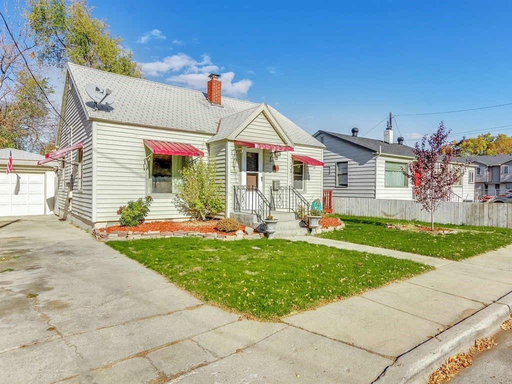 236 SMITH AVE Nampa ID 83651 id-2130983 homes for sale