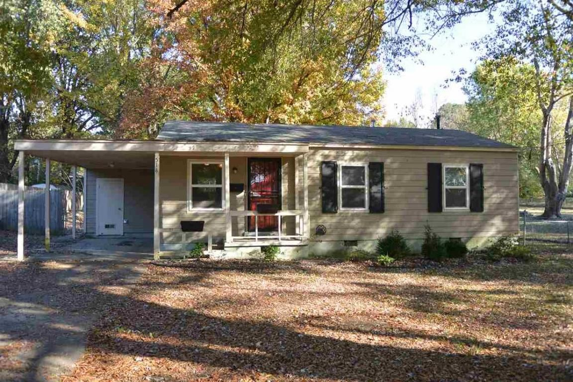 518 S CENTER ST Collierville TN 38017 id-2101134 homes for sale
