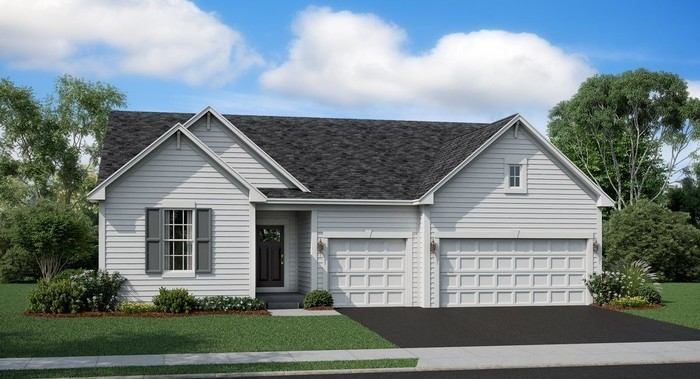 Ready To Build Home In Woodlore Estates - Single Family Community