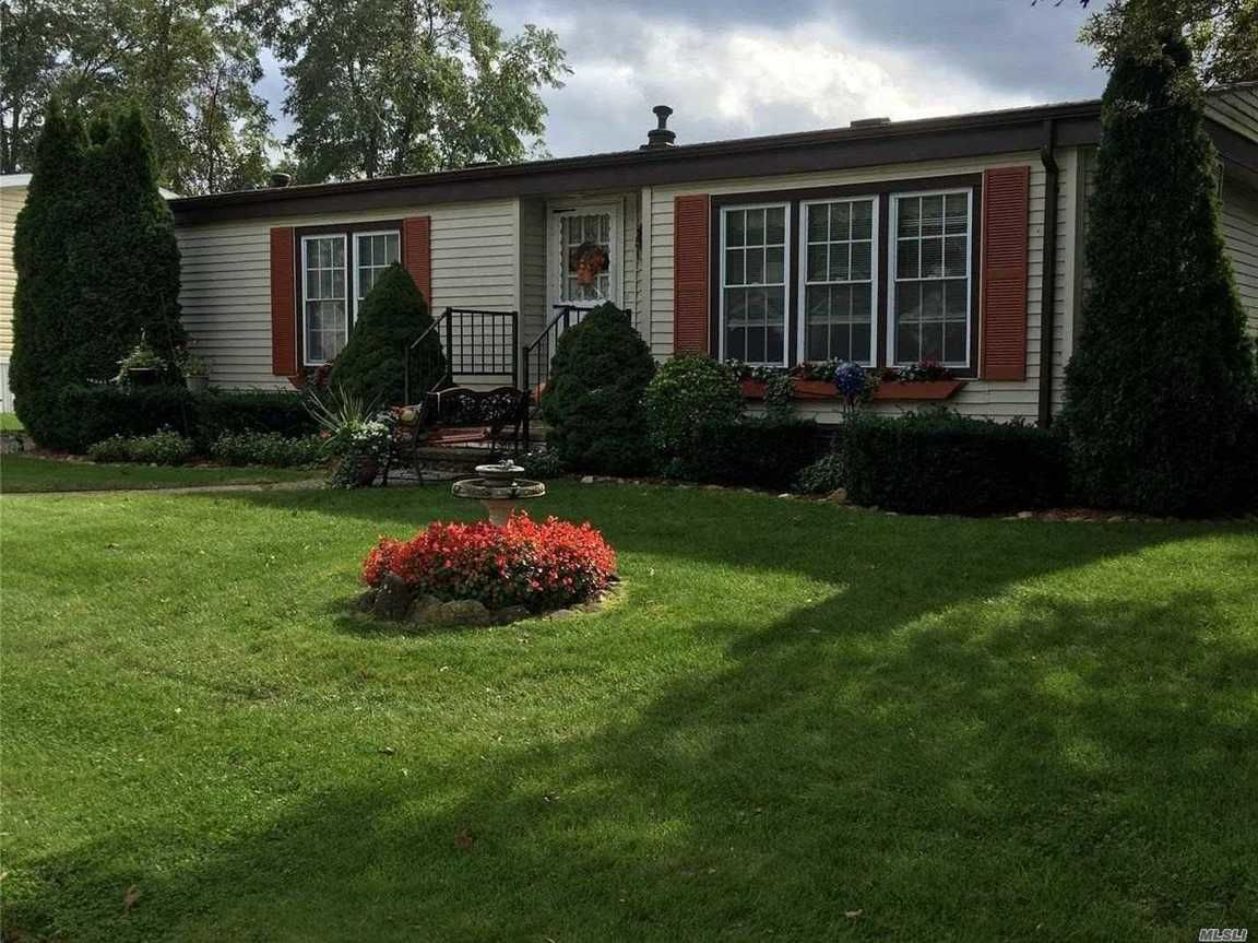 Mobile Homes For Sale in Suffolk County, NY | Homes com