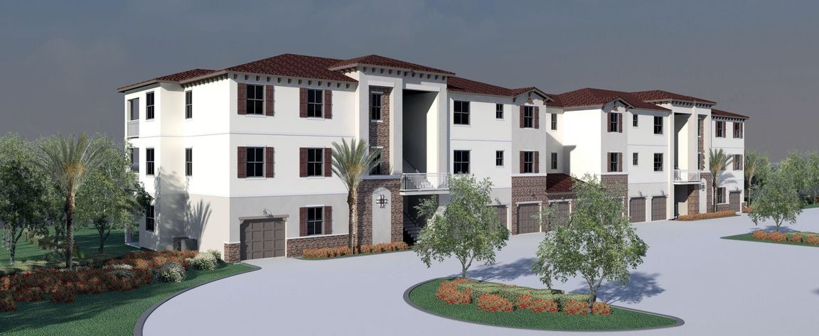 Ready To Build Home In Gulfstream Workforce Housing Community