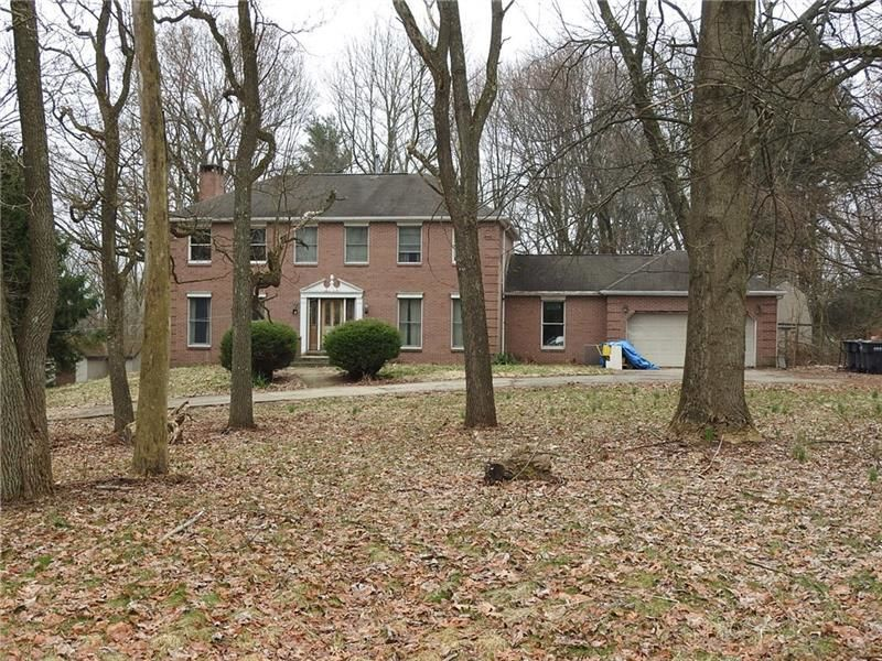Home Value Record: 740 Bridle Path Dr, Wexford, PA 15090