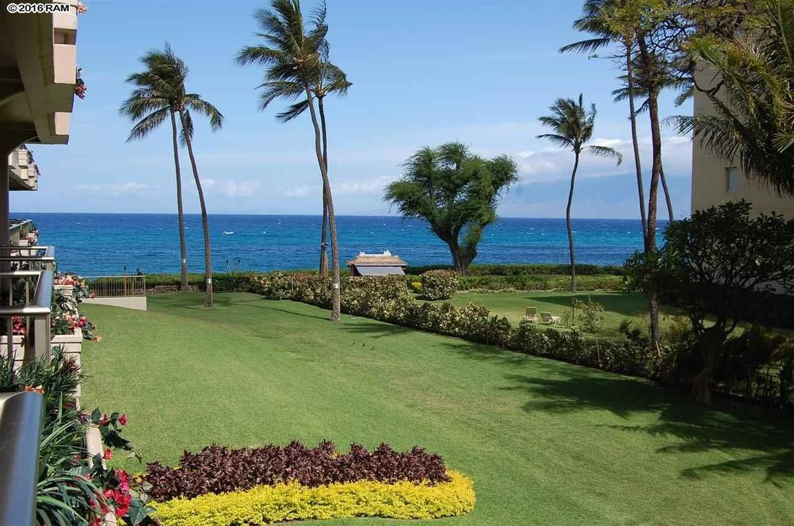 2481 KAANAPALI PKWY 218V Lahaina HI 96761 id-842384 homes for sale