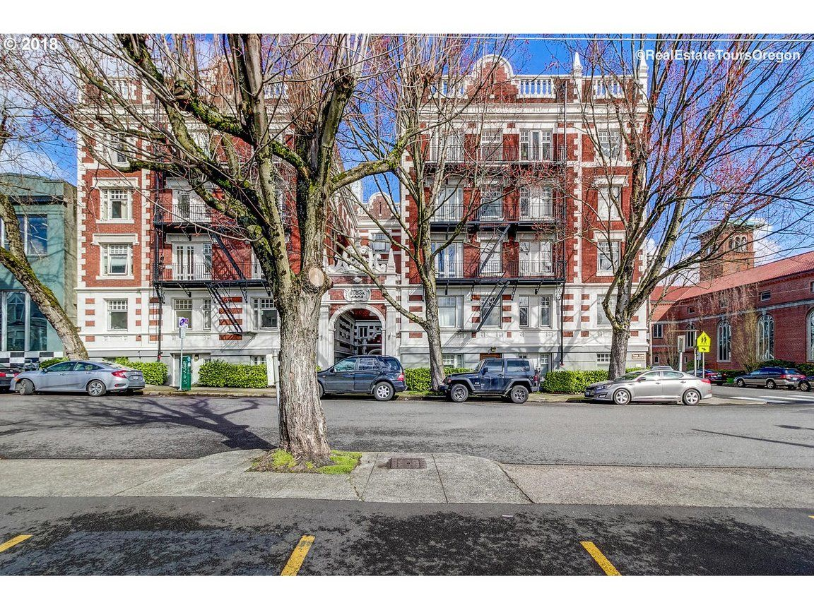 1811 NW COUCH ST 406 Portland OR 97209 id-1615294 homes for sale