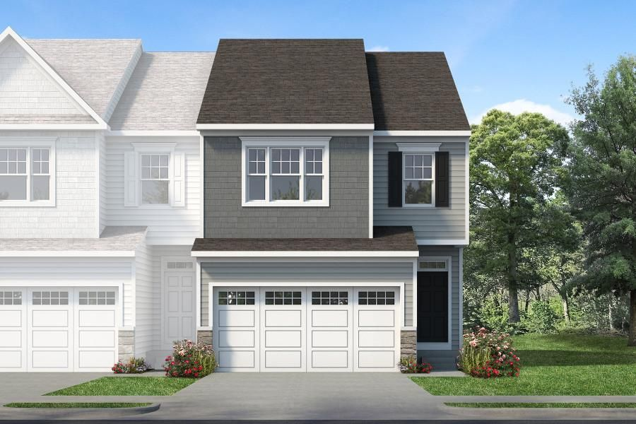Ready To Build Home In Enclave at Ridgewood Community