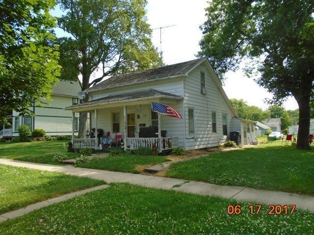 206 MULBERRY ST Tipton IA 52772 id-536367 homes for sale