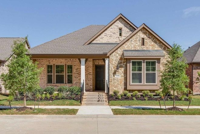 Ready To Build Home In Elements at Viridian - Traditional Series Community