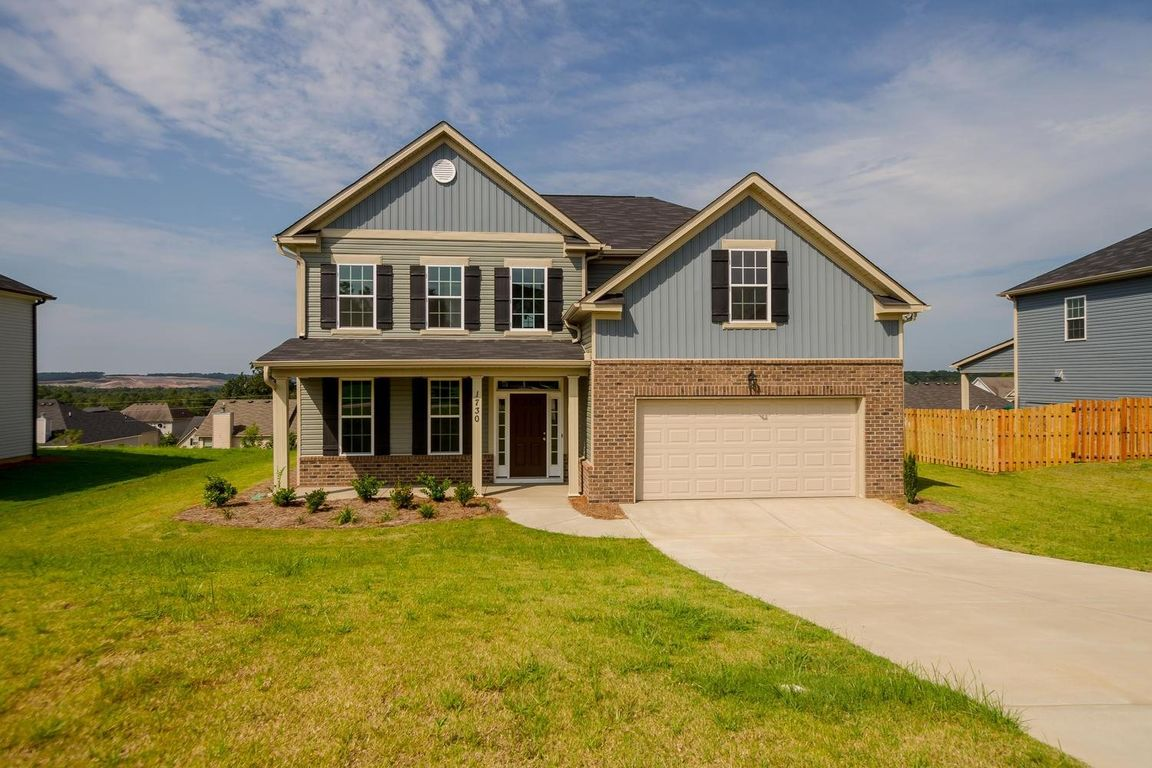 New Homes For Sale in Augusta, GA | Homes.com