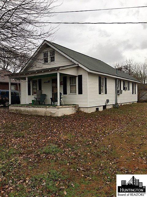 2245 3RD STREET Culloden WV 25510 id-159270 homes for sale