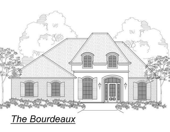 Ready To Build Home In Build On Your Lot by Reve Inc Community
