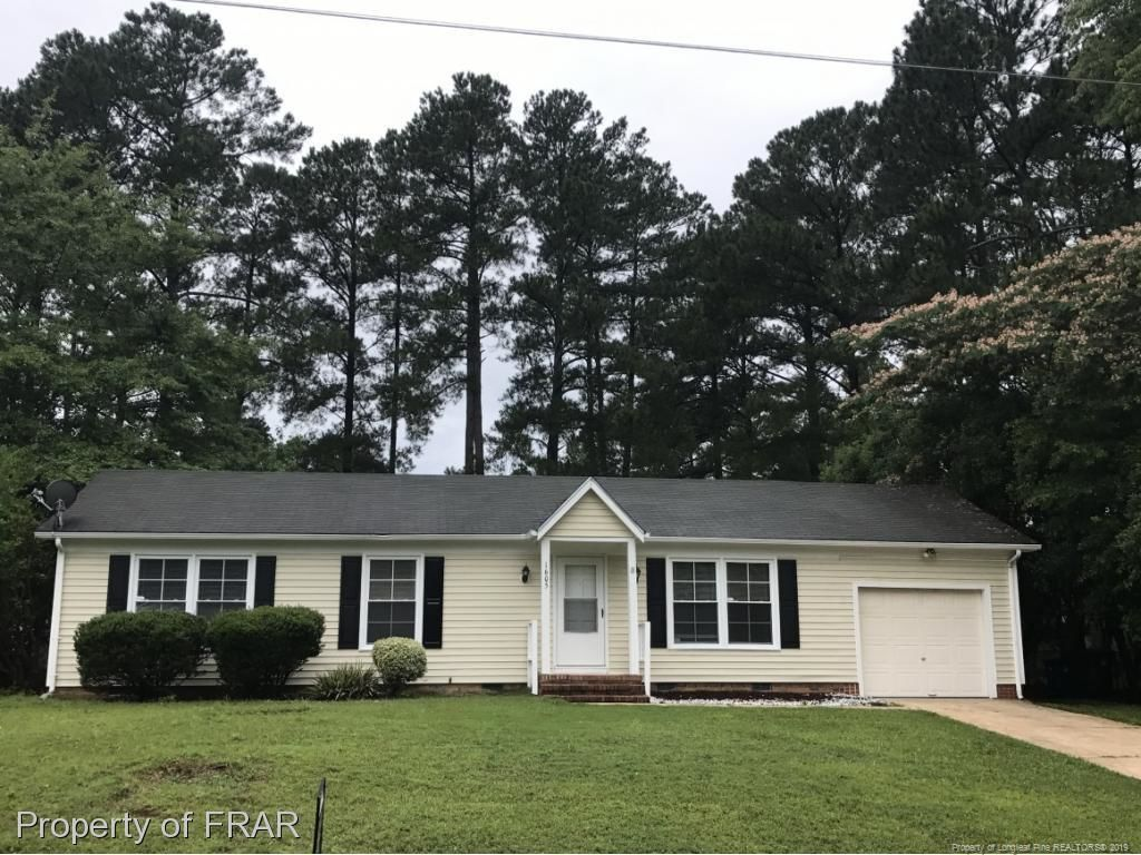 Fayetteville, NC 28303 Homes For Rent   Homes com
