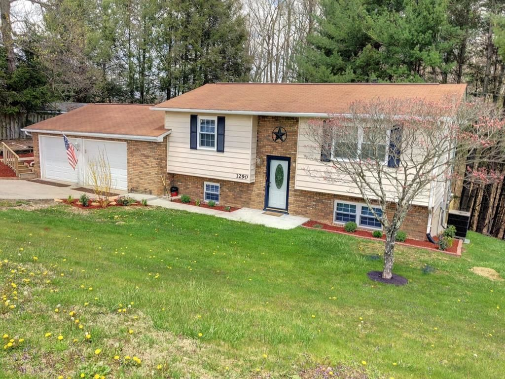 1290 OLD ECCLES ROAD Beckley WV 25801 id-497891 homes for sale