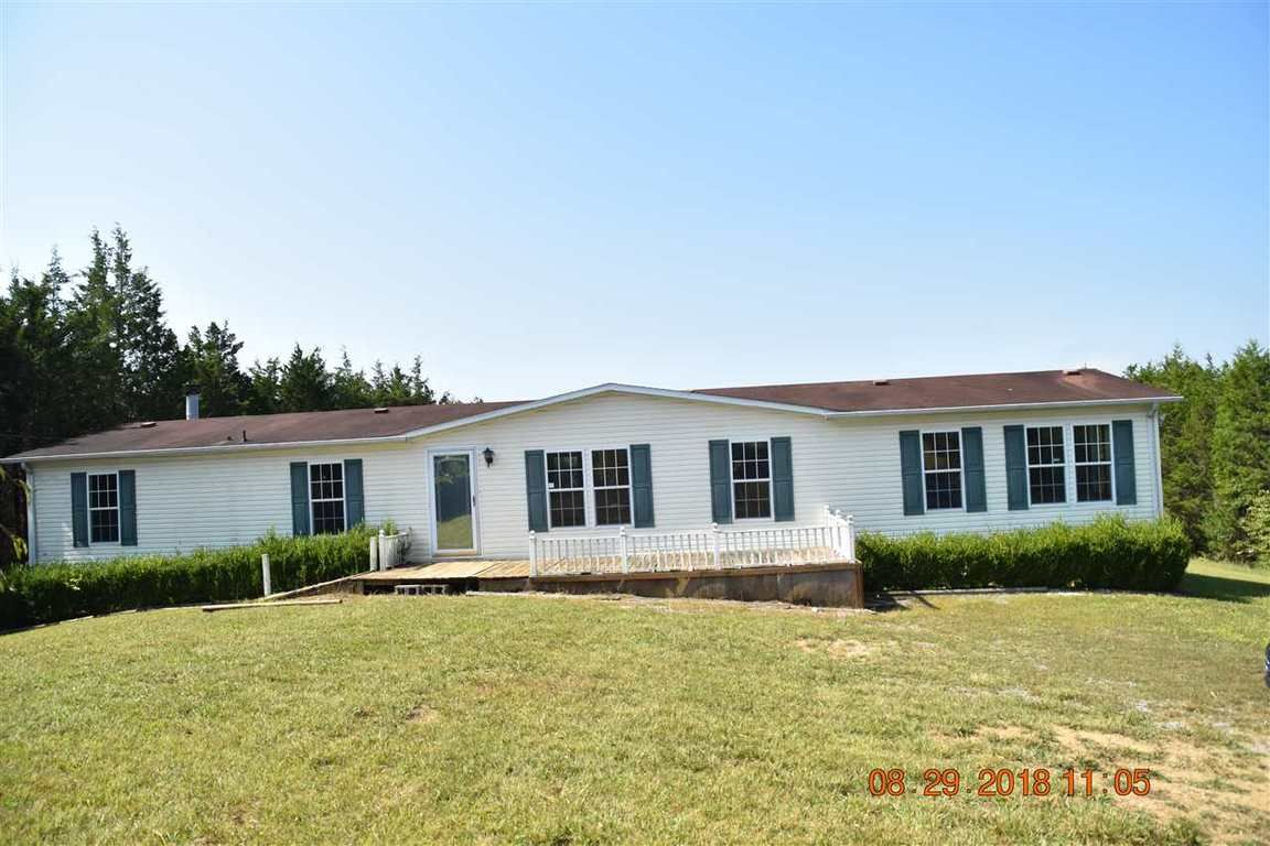 315 N SHEPHERD DR Bulls Gap TN 37711 id-1141606 homes for sale