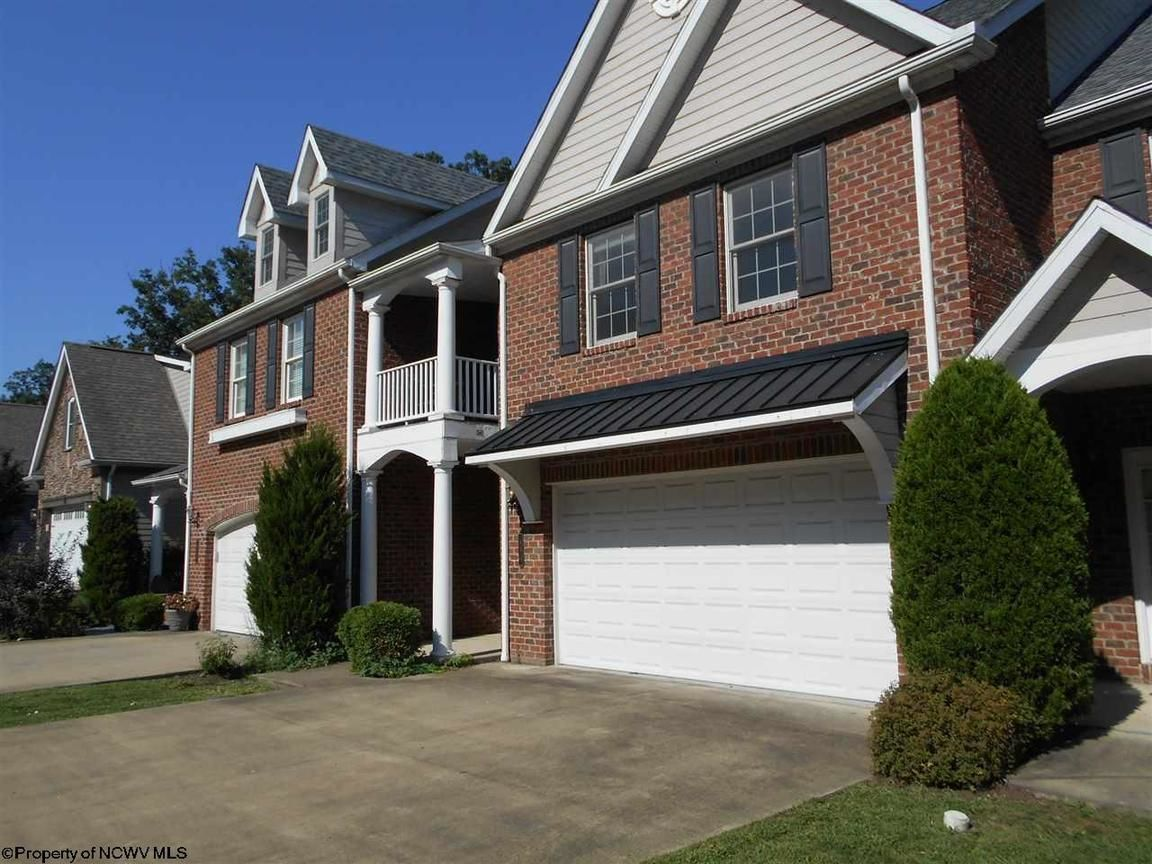 404 ST ANDREWS DRIVE Morgantown WV 26508 id-539534 homes for sale