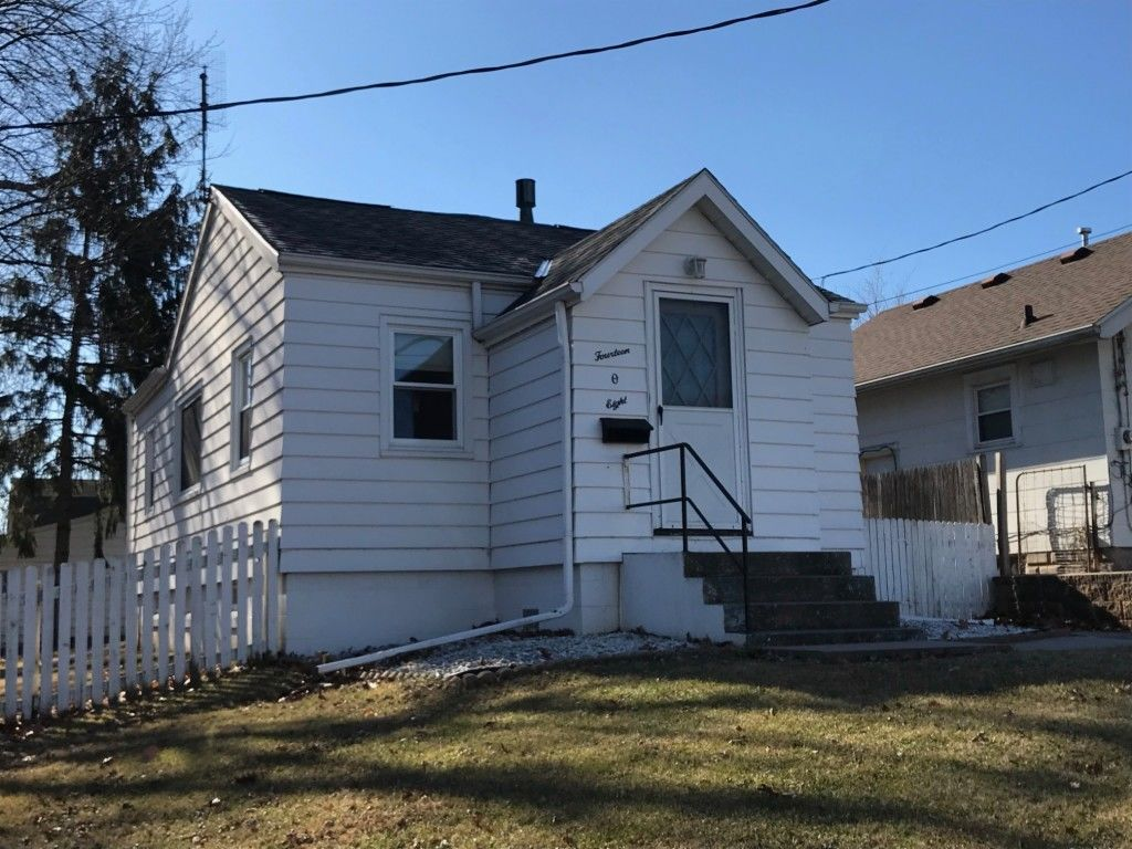 1408 E SAMUEL Peoria Heights IL 61616 id-166687 homes for sale