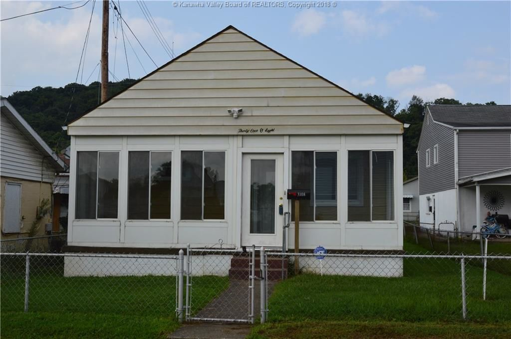 3108 4TH AVENUE Charleston WV 25387 id-879520 homes for sale