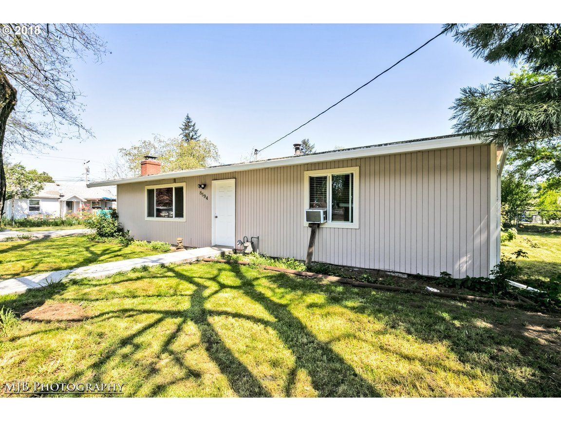 8594 SE 65TH AVE Portland OR 97206 id-456595 homes for sale