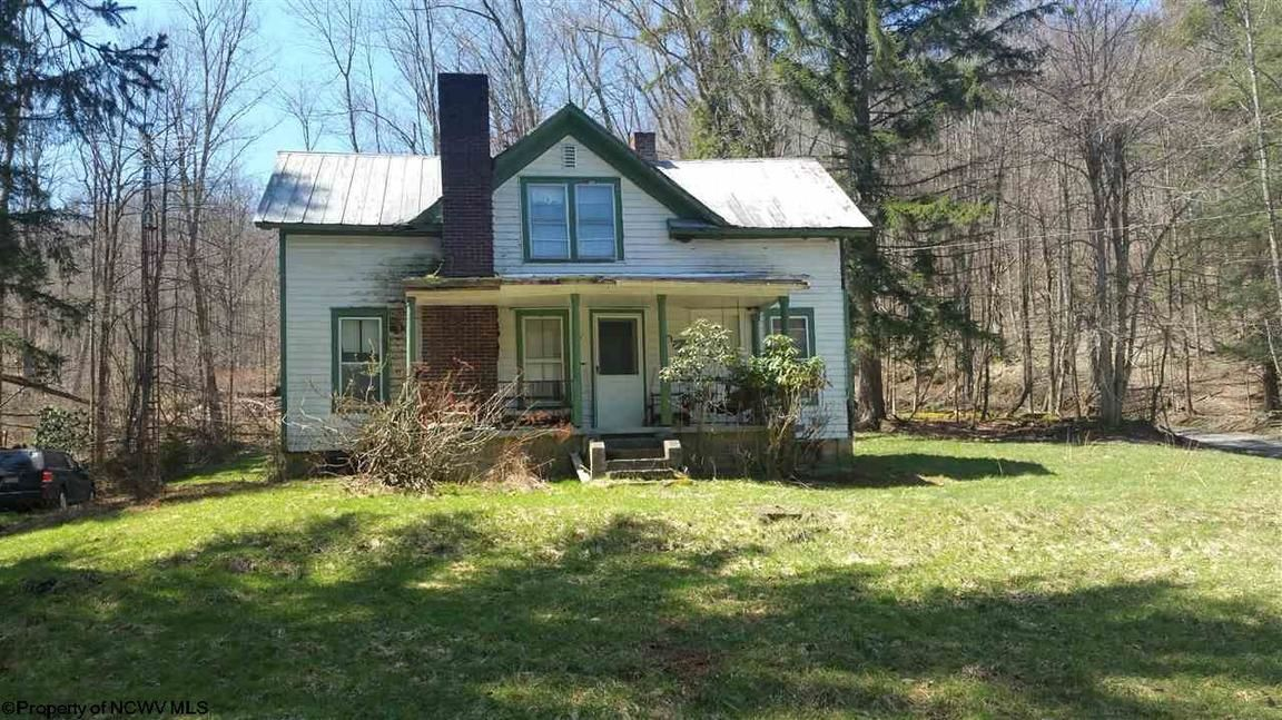 27 CURRENCE ROAD Buckhannon WV 26201 id-1390747 homes for sale
