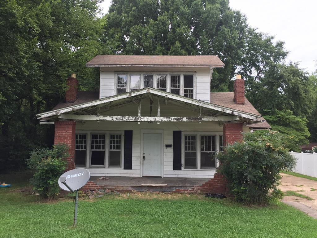 109 ASH STREET Bruceton TN 38317 id-836444 homes for sale