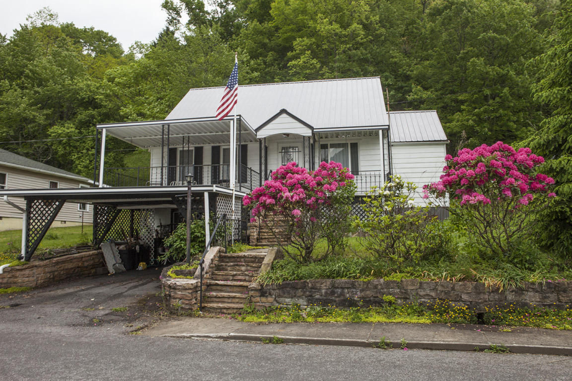135 W VIRGINIA AVE Rainelle WV 25962 id-884620 homes for sale