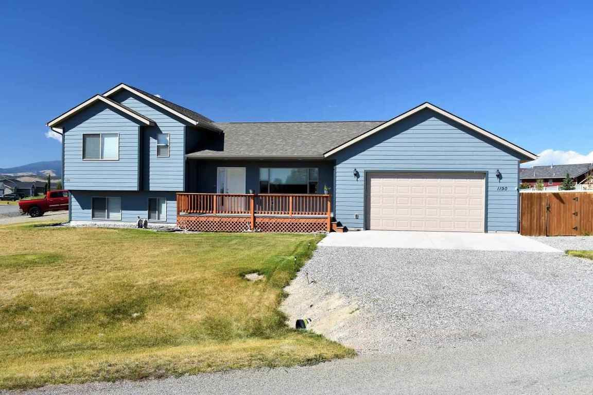 1190 STAR Helena MT 59602 id-1701680 homes for sale