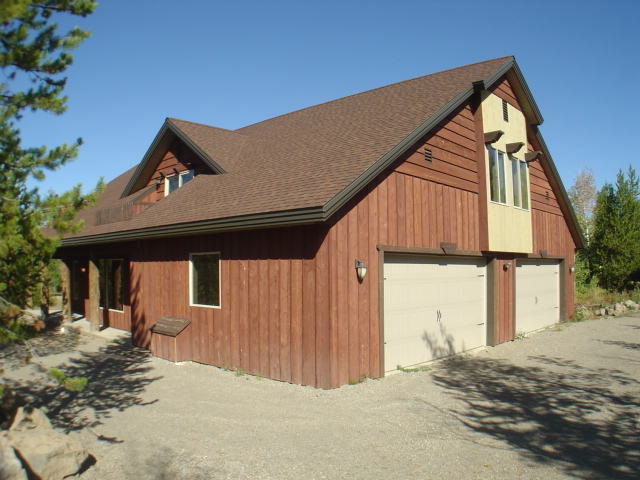 83429 Residential Homes For Sale Island Park ID