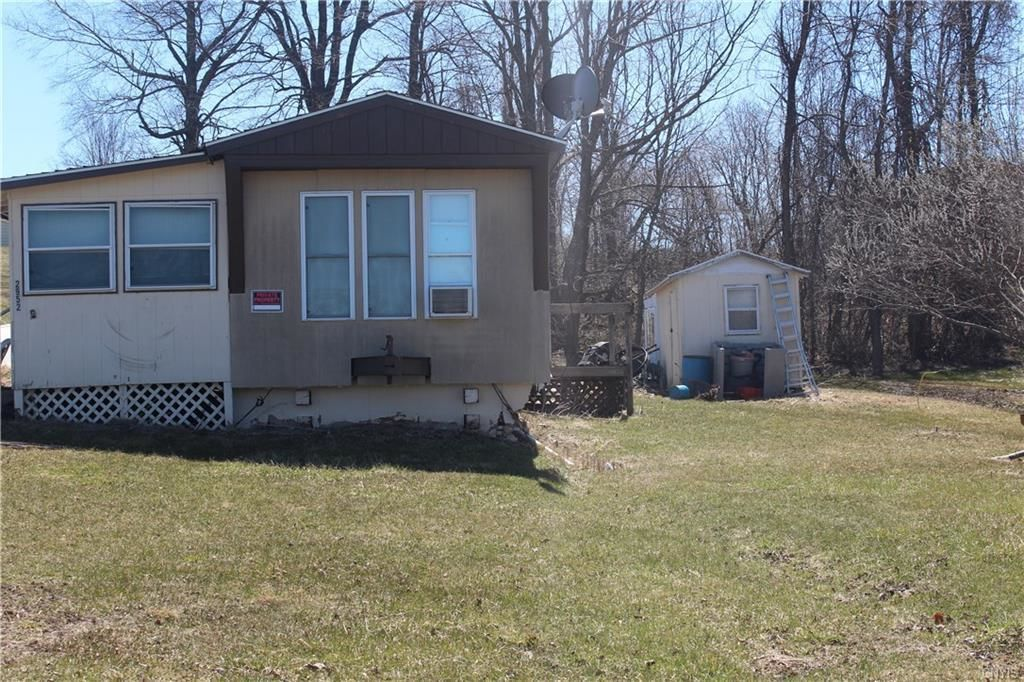 2952 MARTIN DRIVE Cape Vincent NY 13618 id-1123100 homes for sale