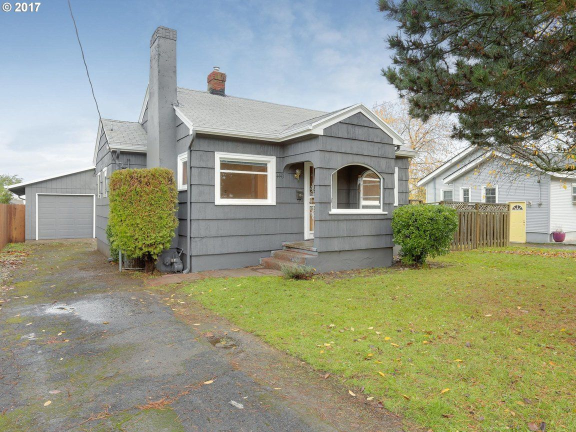 4443 NE GOING ST Portland OR 97218 id-158225 homes for sale