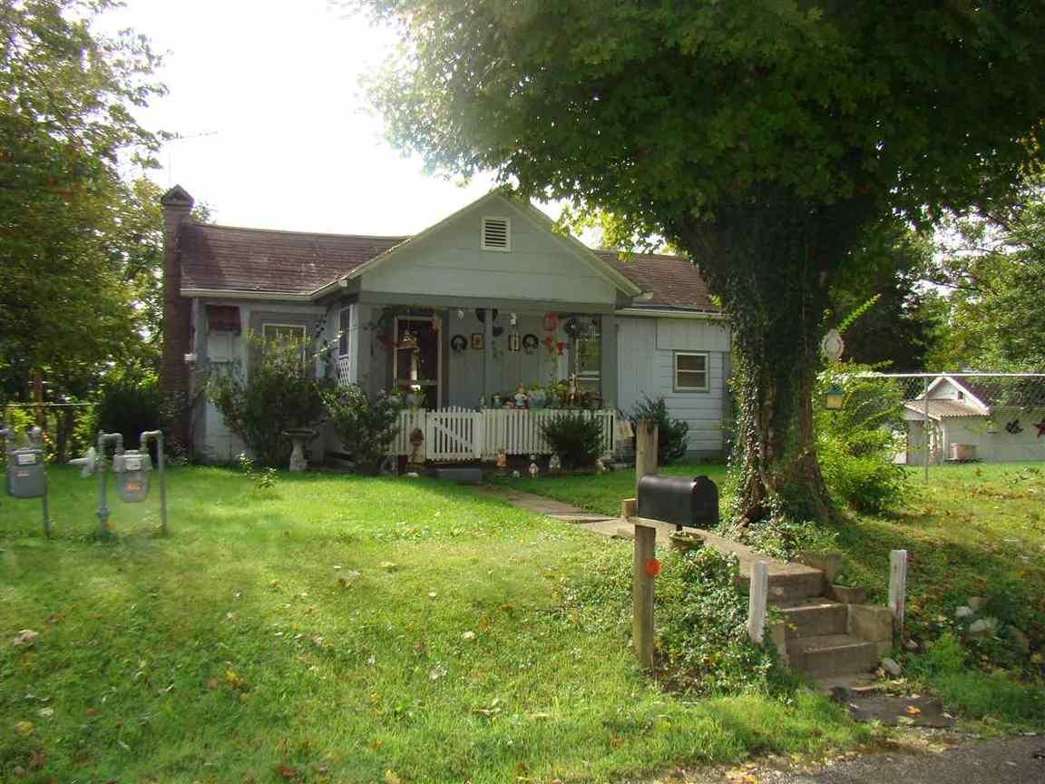 4892 B CAMP BRANCH ROAD Huntington WV 25701 id-1203592 homes for sale