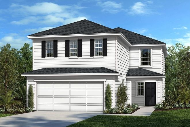 Ready To Build Home In Meadows at Oakleaf Community