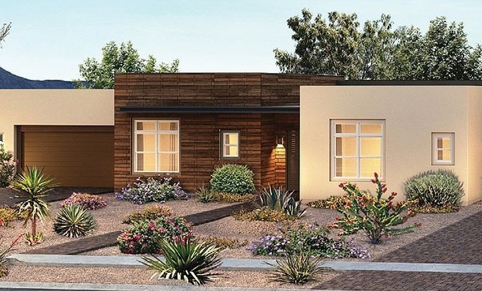 Ready To Build Home In Trilogy in Summerlin Community