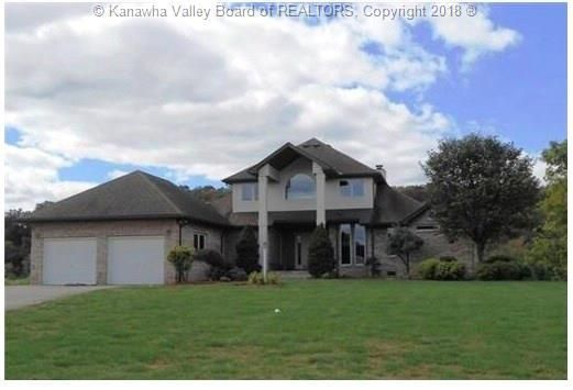 711 DOWNALONG DRIVE Ravenswood WV 26164 id-301324 homes for sale