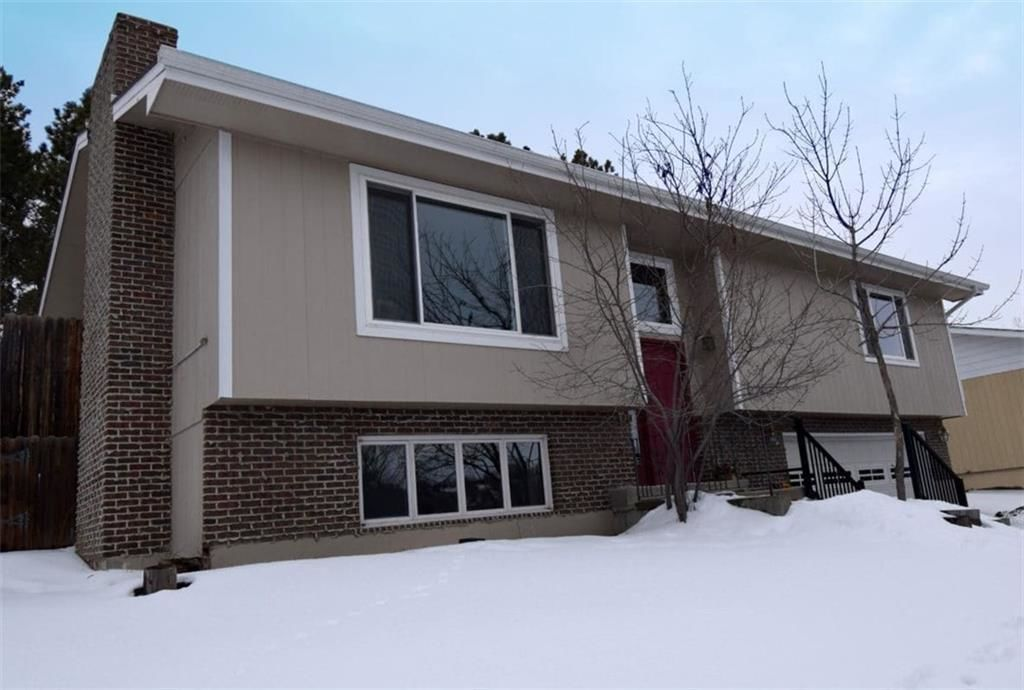 1130 EVERGREEN DR Billings MT 59105 id-341947 homes for sale