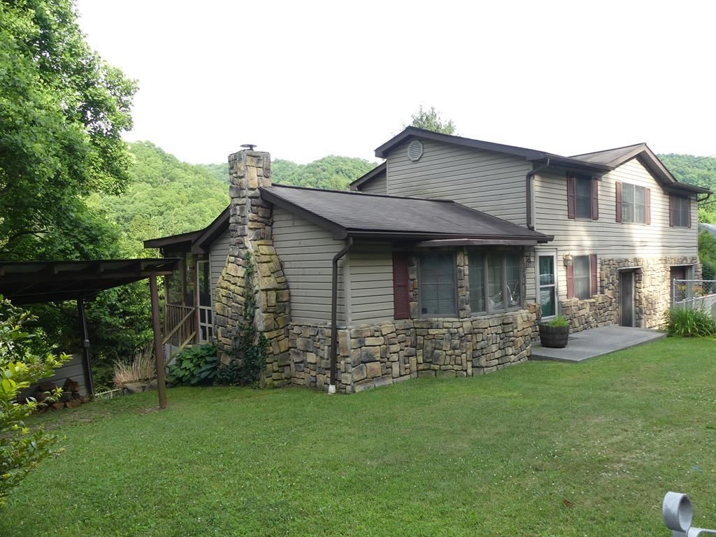 3164 APPALACHIAN HIGHWAY Rockview WV 24880 id-629282 homes for sale