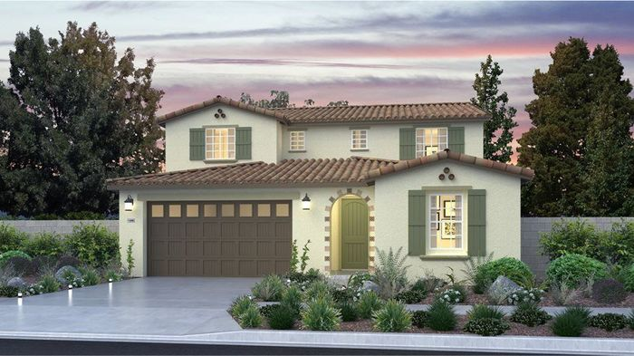 Ready To Build Home In Heritage Lake - Hampton Community