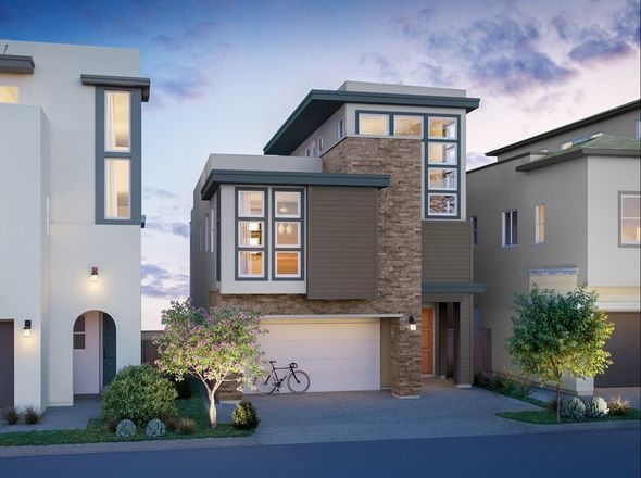 Ready To Build Home In The Overlook Community