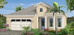 Ready To Build Home In The Isles of Collier Preserve Community