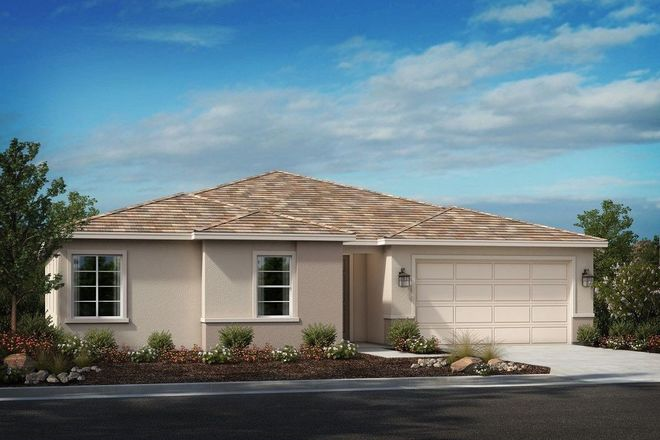 Ready To Build Home In Carmel Ridge at Spring Mountain Ranch Community