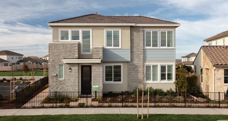 Ready To Build Home In Cottonwood at Cypress Community