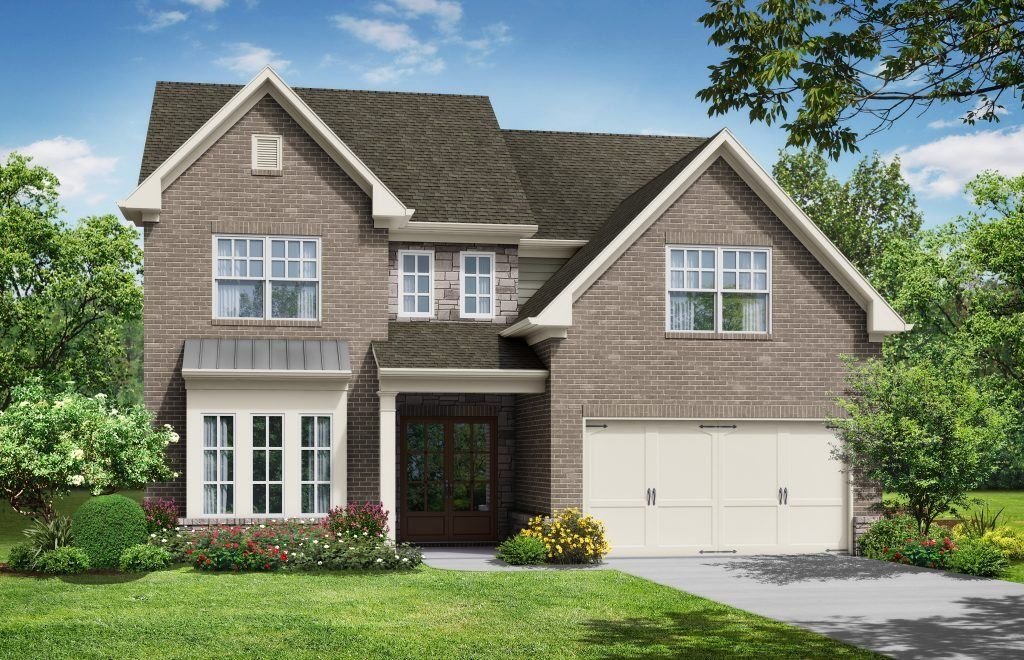 Ready To Build Home In Arnold Estates Community