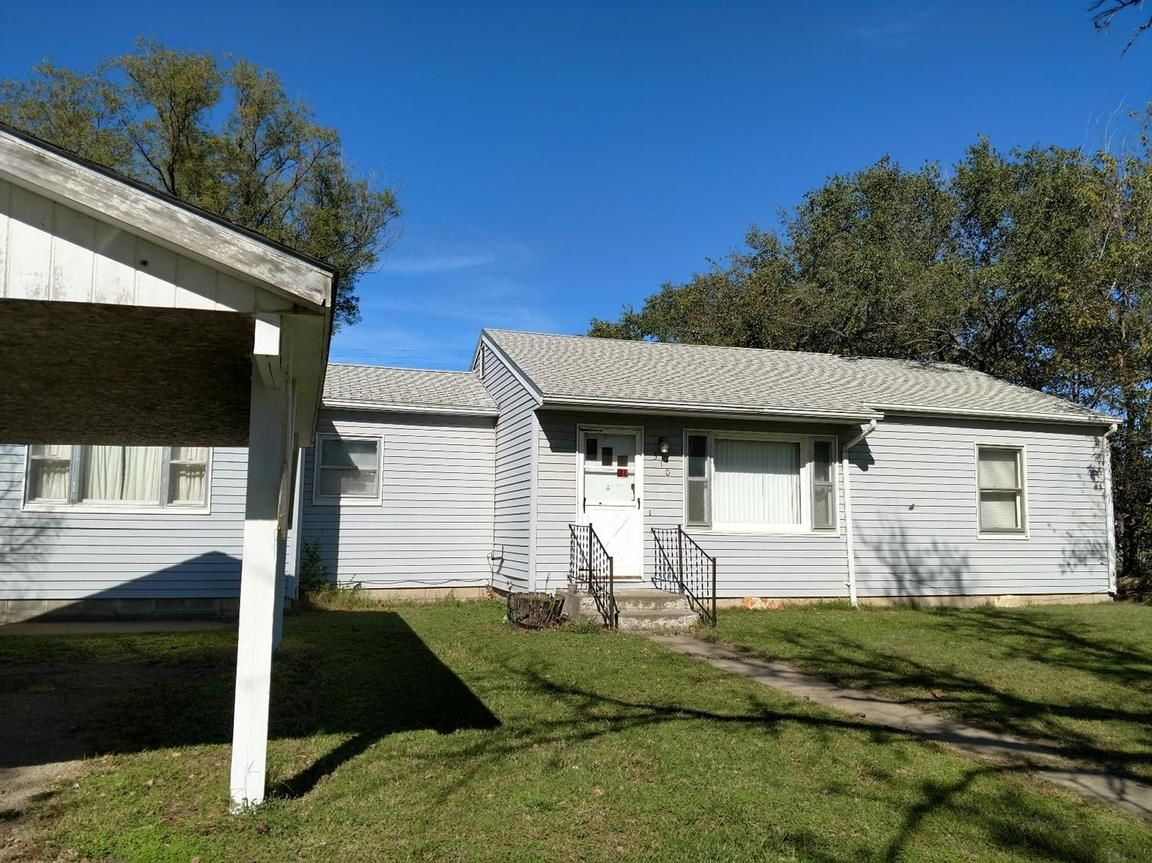 310 WEST COURT STREET Lincoln KS 67455 id-647812 homes for sale