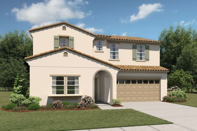 Ready To Build Home In Montaa at Sierra Crest Community