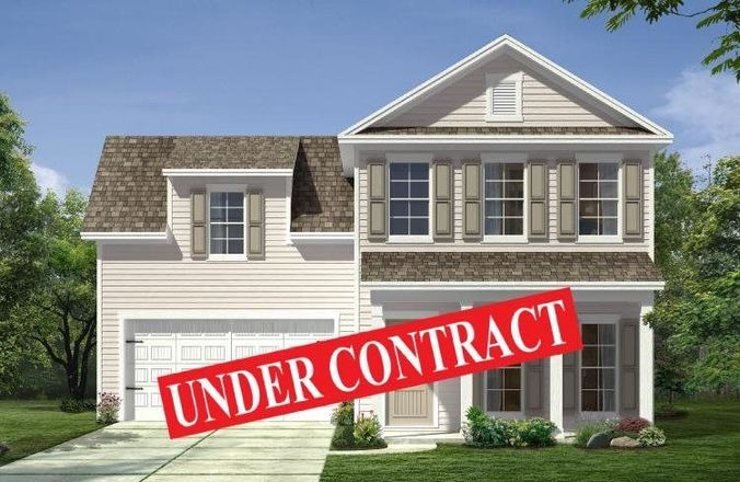 Move In Ready New Home In Derrick Landing East Community