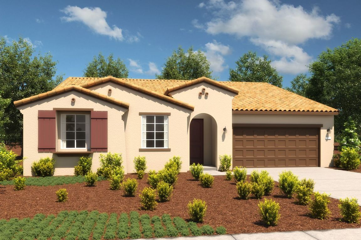 Ready To Build Home In Riverview at Monterra Community