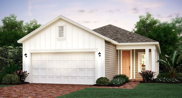 Ready To Build Home In Bannon Lakes - Seacrest Harbor at Bannon Lakes Community