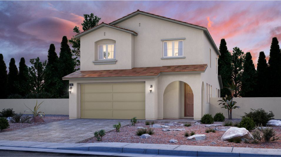 Ready To Build Home In Edgewood Community