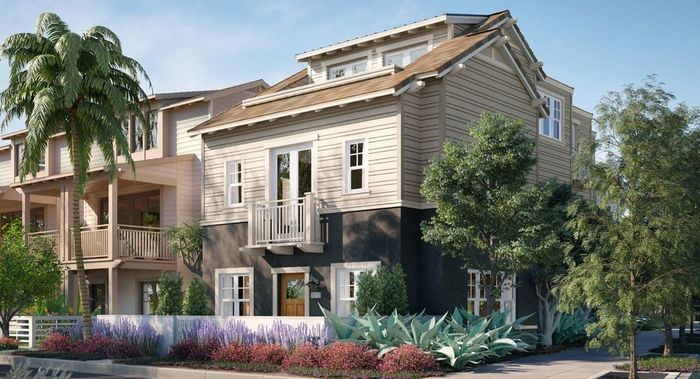 Ready To Build Home In Bayside Cove Community