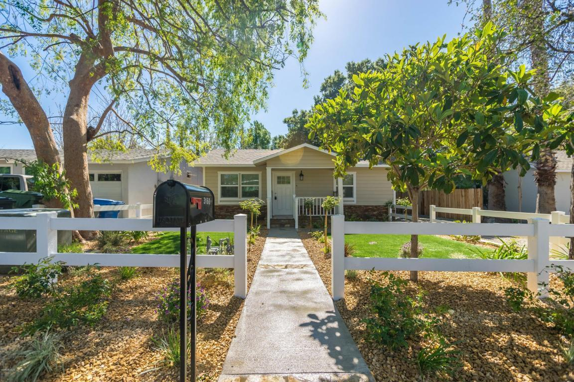 3160 LOS ROBLES ROAD Thousand Oaks CA 91362 id-83214 homes for sale