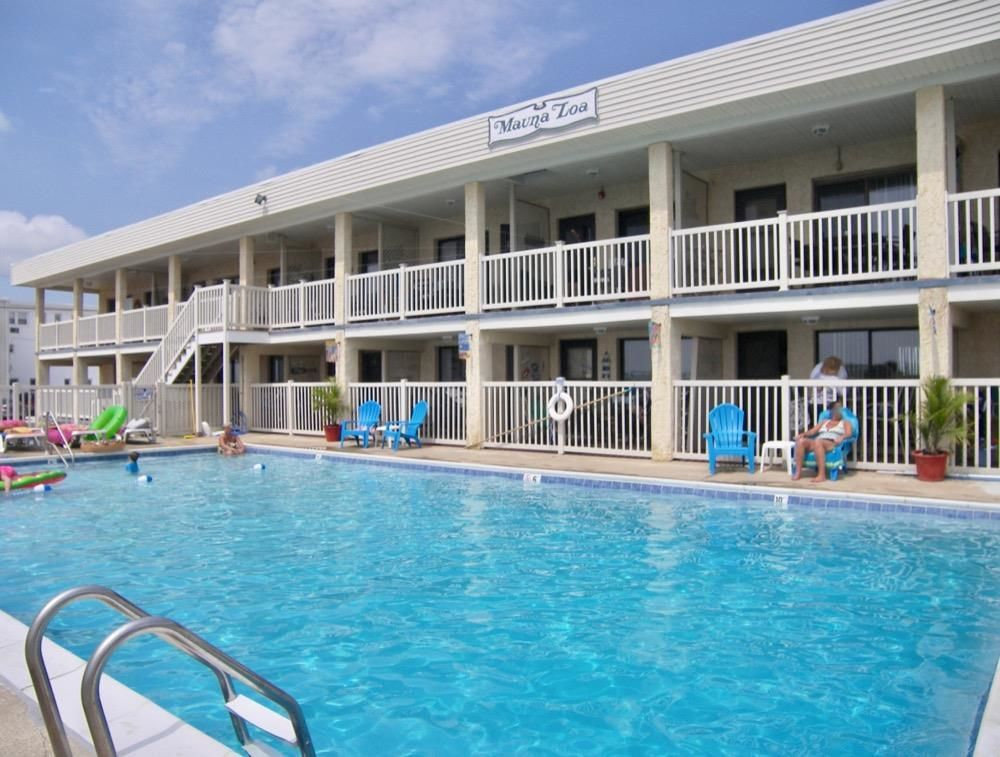 1100 KENNEDY 106 North Wildwood NJ 08260 id-856097 homes for sale