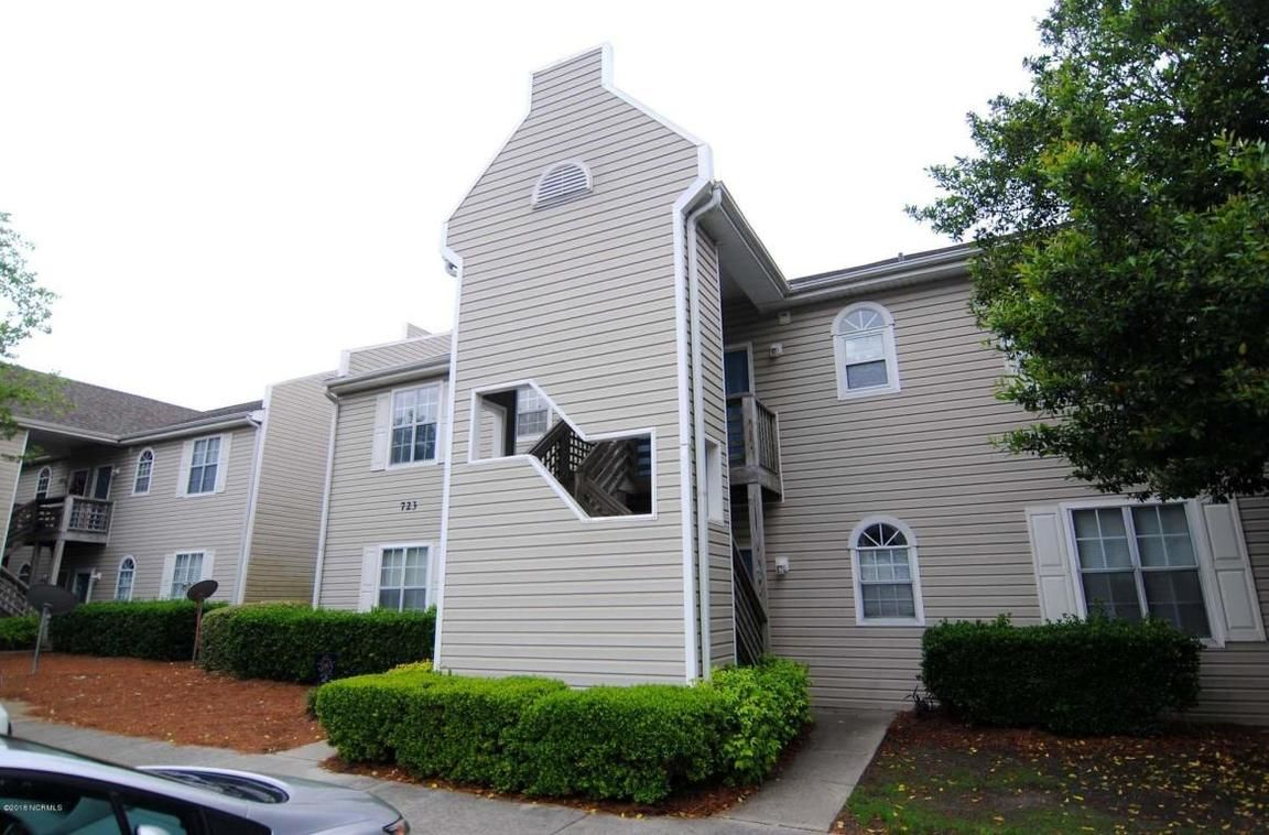 723 BRAGG DRIVE E Wilmington NC 28412 id-777703 homes for sale